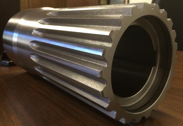 Steelslider